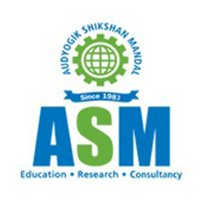 ASM Group of Institutes Pune
